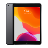 Apple iPad 10.2 (2019) 128GB LTE - Grey