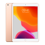 Apple iPad 10.2 (2019) 128GB LTE - Gold