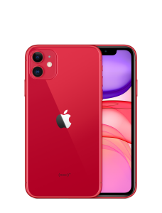 Apple iPhone 11 64GB - Red