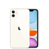 Apple iPhone 11 128GB - White