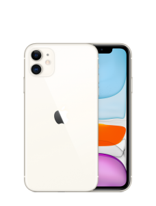 Apple iPhone 11 64GB - White