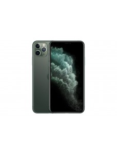 Apple iPhone 11 Pro 512GB - Midnight Green