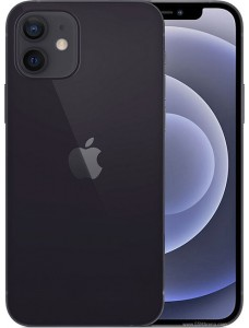 Apple iPhone 12 256GB - Black