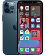 Apple iPhone 12 Pro Max 256GB - Blue