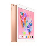 Apple iPad 9.7 (2018) LTE 32GB - Gold