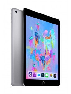 Apple iPad 9.7 (2019) LTE 6.Generation 128GB - Grey