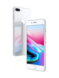 Apple iPhone 8 Plus 128GB - Silver