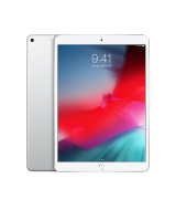 Apple iPad Air 10.5 (2019) 256GB WiFi - Silver