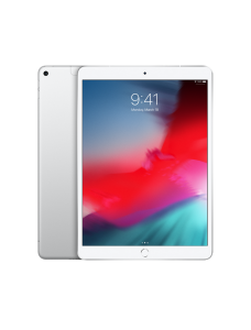 Apple iPad Air 10.5 (2019) 256GB LTE - Silver