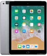 Apple iPad 9.7 (2018) 128GB  Grey  4G+WIFI
