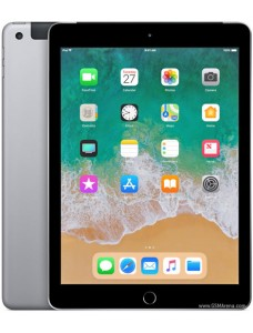 Apple iPad 9.7 (2018) 128GB Wi-Fi Grey
