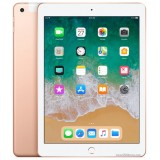 Apple iPad 9.7 (2018) 128GB 4G+WIFI Gold