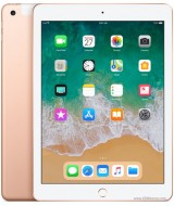 Apple iPad 9.7 (2018) 128GB  Gold 4G+WIFI