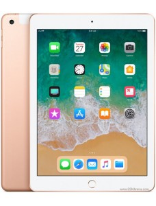 Apple iPad 9.7 (2018) LTE 128GB - Gold