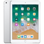 Apple iPad 9.7 (2018) 128GB Wi-Fi Silver