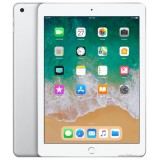 Apple iPad 9.7 (2018) LTE 128GB - Silver