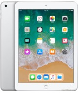 Apple iPad 9.7 (2018) 128GB  Silver 4G+WIFI