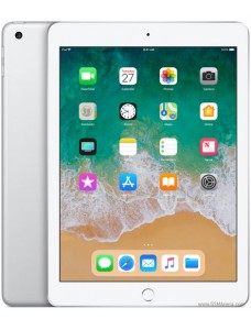 Apple iPad 9.7 (2018) LTE 32GB - Silver