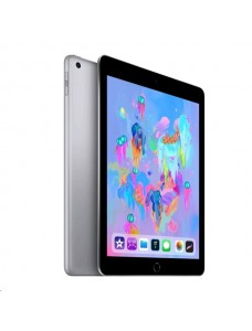 Apple iPad 9.7 (2018) 32GB  Grey  4G+WIFI