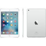 Apple iPad mini 4 128GB Wi-Fi Silver