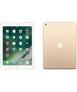 Apple iPad 9.7 (2018) 128GB Wi-Fi Gold