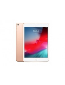 Apple iPad Mini (2019) 256GB LTE - Gold