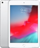 Apple iPad Mini (2019) 64GB WiFi - Silver