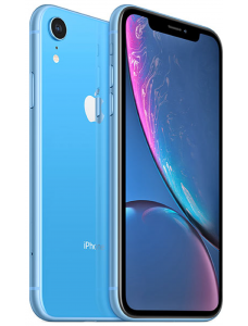 Apple iPhone XR 256GB - Blue