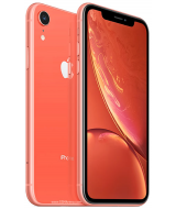 Apple iPhone XR 256GB - Coral