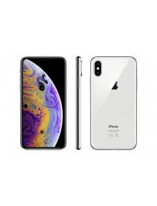 Apple iPhone Xs 64GB - Silver