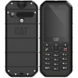 Caterpillar CAT B26 Dual Sim - Black