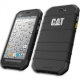 Caterpillar CAT S30 Dual Sim  Black
