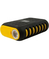 Caterpillar CAT Urban Rugged Power Bank 10.000mAh with LED Torch IP65