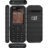 Caterpillar CAT B35 Dual Sim - Black