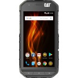 Caterpillar CAT S31 Dual Sim - Black