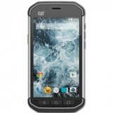 Caterpillar CAT S40 Dual Sim  Black