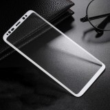 Full Cover Samsung Galaxy S8 White