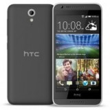 HTC Desire 620G Dual Sim Matt Grey Orange