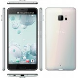 HTC U Ultra 64GB 4GB RAM - White