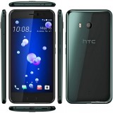 HTC U11 Dual Sim 64GB - Black