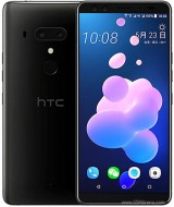 HTC U12 Plus Dual Sim 64GB Black