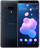 HTC U12 Plus Dual Sim 64GB Blue