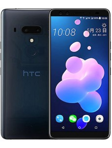 HTC U12 Plus Dual Sim 64GB - Blue