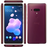 HTC U12 Plus Dual Sim 64GB - Red
