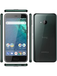 HTC U11 Life 32GB - Black