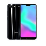 Huawei Honor 10 Dual Sim 128GB - Black