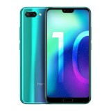 Huawei Honor 10 Dual Sim 128GB - Green