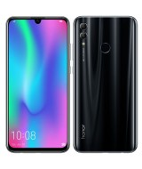 Huawei Honor 10 Lite Dual Sim 64GB - Black