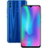 Huawei Honor 10 Lite Dual Sim 64GB - Saphire Blue