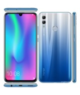 Huawei Honor 10 Lite Dual Sim 64GB - Sky Blue